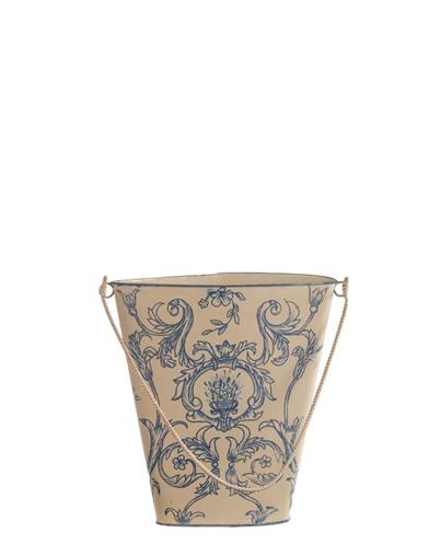 Toile Trio Hanging Metal Baskets