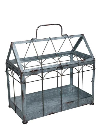 Botanical Gardens Portable Greenhouse