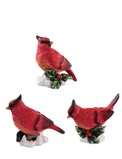 A Conclave Of Cardinals (Set Of 3)