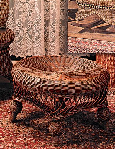 Country Ottoman