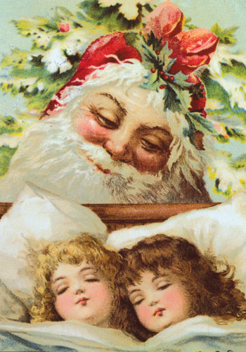 Wishing You The Christmas Of Your Dreams....