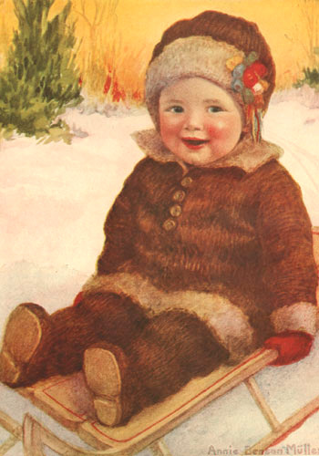 May The Joys Of Childhood Be Yours This Holiday Season